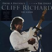 Click here for more info about 'Cliff Richard - From A Distance - Vinyl'