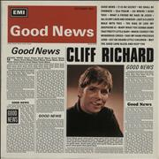 Click here for more info about 'Cliff Richard - Good News - 1st'