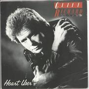 Click here for more info about 'Cliff Richard - Heart User - Factory Sample'