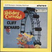 Click here for more info about 'Cliff Richard - Holiday Carnival'
