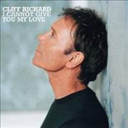 Click here for more info about 'Cliff Richard - I Cannot Give You My Love'