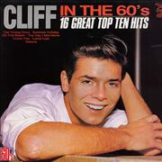 Click here for more info about 'Cliff Richard - Cliff In The 60's - 16 Great Top Ten Hits'