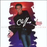 Click here for more info about 'Cliff Richard - Live And Kicking + Ticket Stub'
