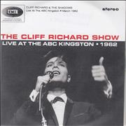 Click here for more info about 'Cliff Richard - Live At The ABC Kingston - 1962'