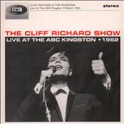 Click here for more info about 'Cliff Richard - Live At The ABC Kingston 1962'