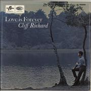 Click here for more info about 'Love Is Forever - VG'