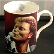 Click here for more info about 'Cliff Richard - Millennium Gala Concert - Mug'
