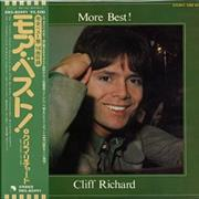 Click here for more info about 'Cliff Richard - More Best!'