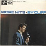 Click here for more info about 'Cliff Richard - More Hits - By Cliff - 1st'