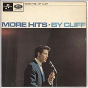 Click here for more info about 'Cliff Richard - More Hits - By Cliff - 2nd - Sample'