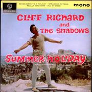 Click here for more info about 'Cliff Richard - More Hits From Summer Holiday EP - Mono'
