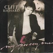 Click here for more info about 'Cliff Richard - My Pretty One'