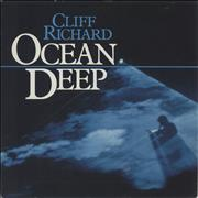 Click here for more info about 'Cliff Richard - Ocean Deep'