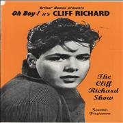 Click here for more info about 'Oh Boy! It's Cliff Richard'