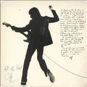 Click here for more info about 'Cliff Richard - Rock 'n' Roll Juvenile - Autographed'