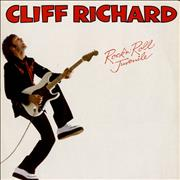 Click here for more info about 'Cliff Richard - Rock 'n' Roll Juvenile'