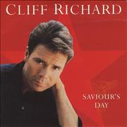 Click here for more info about 'Cliff Richard - Saviours Day'