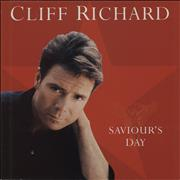 Click here for more info about 'Cliff Richard - Saviour's Day'