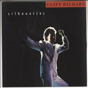 Click here for more info about 'Cliff Richard - Silhouettes'