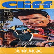 Click here for more info about 'Cliff Richard - Slimline 2004 Calendar'