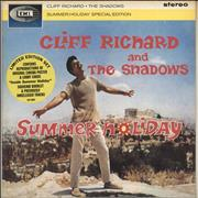 Click here for more info about 'Cliff Richard - Summer Holiday - EX'