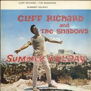 Click here for more info about 'Cliff Richard - Summer Holiday'