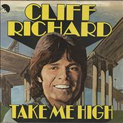 Click here for more info about 'Cliff Richard - Take Me High'