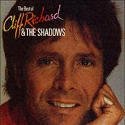Click here for more info about 'The Best Of Cliff Richard & The Shadows'