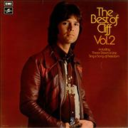 Click here for more info about 'The Best Of Cliff Vol. 2'