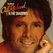 Click here for more info about 'Cliff Richard - The Best Of... - Ex'