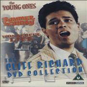 Click here for more info about 'The Cliff Richard DVD Collection (The Young Ones / Summer Holiday / Wonderful Life)'