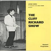Click here for more info about 'The Cliff Richard Show'