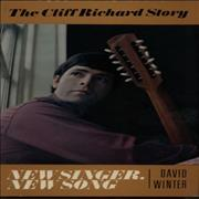 Click here for more info about 'Cliff Richard - The Cliff Richard Story  - New Singer, New Song'