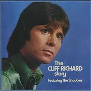Click here for more info about 'The Cliff Richard Story'
