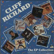 Click here for more info about 'The EP Collection - Ballads And Love Songs'