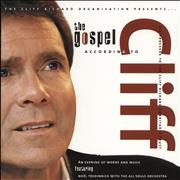 Click here for more info about 'Cliff Richard - The Gospel According To Cliff + Stub'