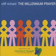 Click here for more info about 'Cliff Richard - The Millennium Prayer'