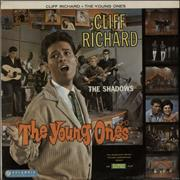 Click here for more info about 'Cliff Richard - The Young Ones - 2nd'