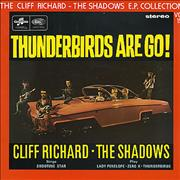 Click here for more info about 'Cliff Richard - Thunderbirds Are Go!'