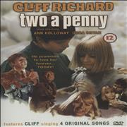 Click here for more info about 'Cliff Richard - Two A Penny'