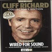 Click here for more info about 'Cliff Richard - Vintage-Rock Presents Cliff Richard Collector's Edition - Cover 1'