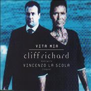 Click here for more info about 'Cliff Richard - Vita Mia'