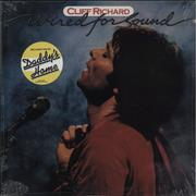 Click here for more info about 'Cliff Richard - Wired For Sound - Sealed'