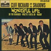 Click here for more info about 'Wonderful Life EP'