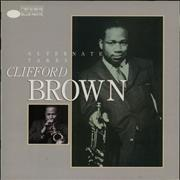Click here for more info about 'Clifford Brown - Alternate Takes'