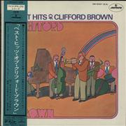 Click here for more info about 'Best Hits Of Clifford Brown'