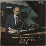 Click here for more info about 'Clifford Curzon - Brahms: Piano Concerto No. 1 - 2nd - WBDG'