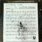 Click here for more info about 'Clifford Jordan - Inward Fire - Sealed'