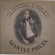 Click here for more info about 'Mantle Pieces + Lyric Insert'