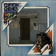 Click here for more info about 'Clifton Chenier - Boogie & Zydeco'